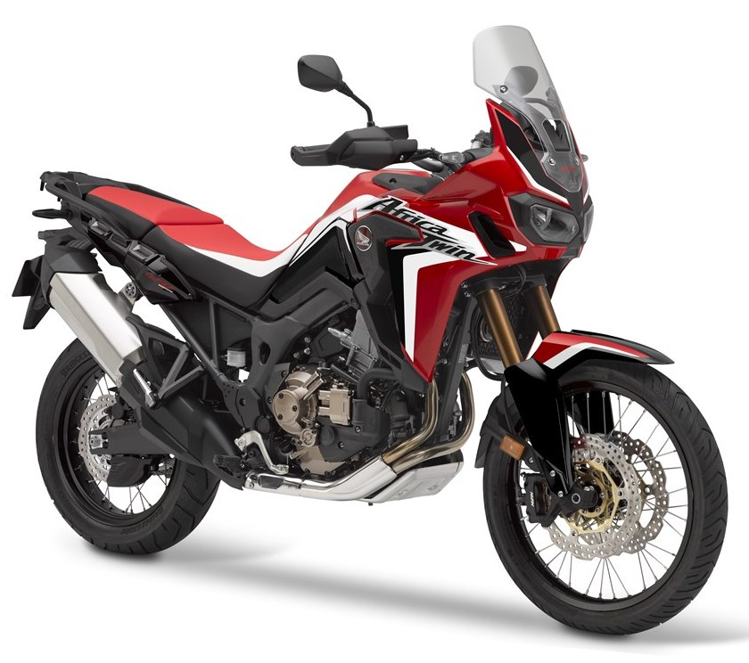 Motorcycles,  Motorcycles News,  Images,  2018,  Studio,  CRF1000L Africa Twin,  CRF1000L Africa Twin, 2018, CRF1000L Africa Twin, Images, Motorcycles News, Studio